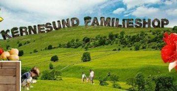 kernesund familie shop - ecolove