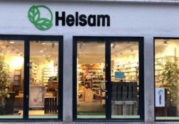 Helsam Herning
