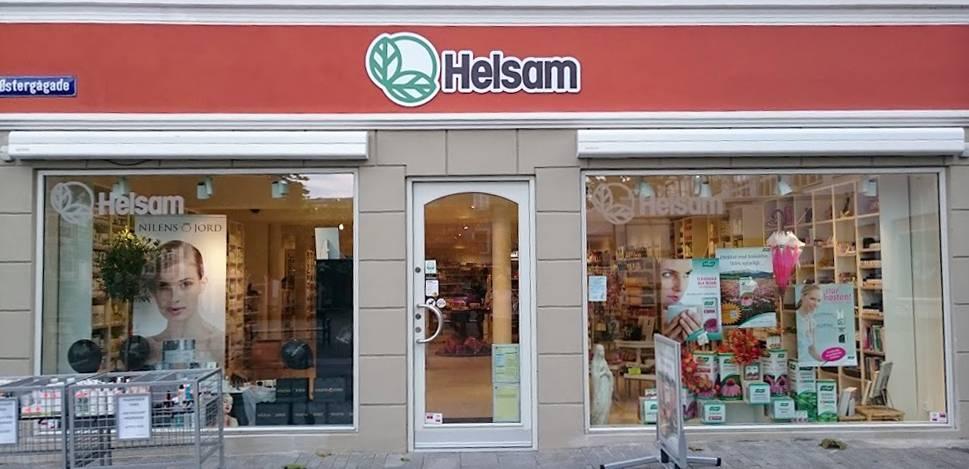 Helsam Nykøbing F.