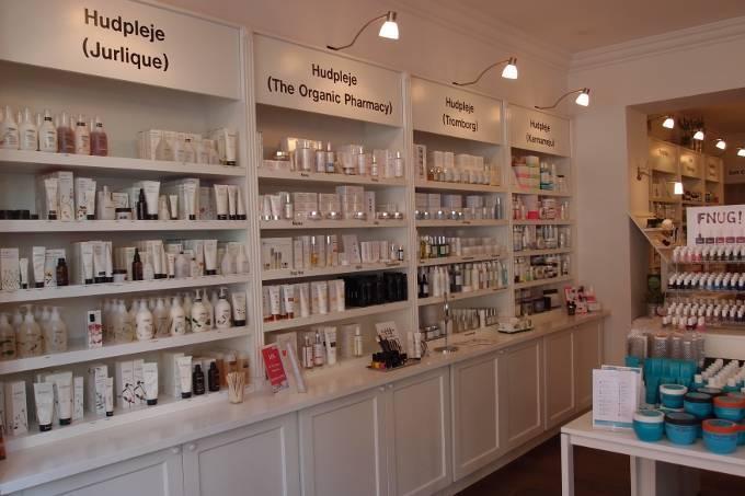 Self Care Shops