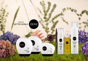 ZENZ Organic Productcs