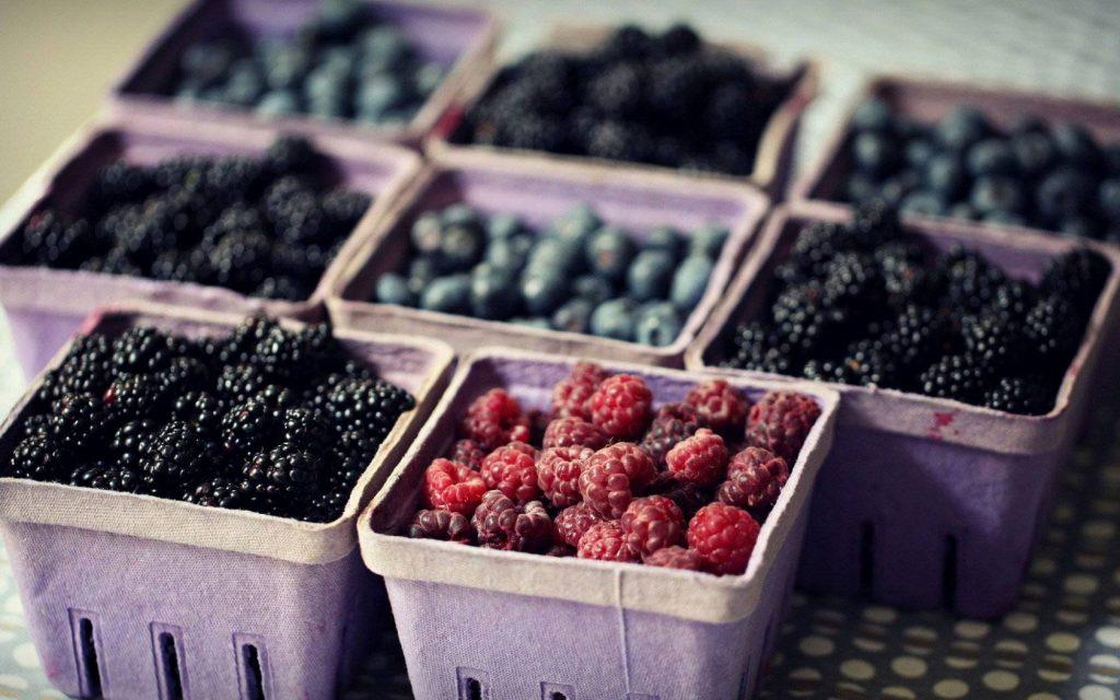 24 tips til køb af frugt og grøntsager