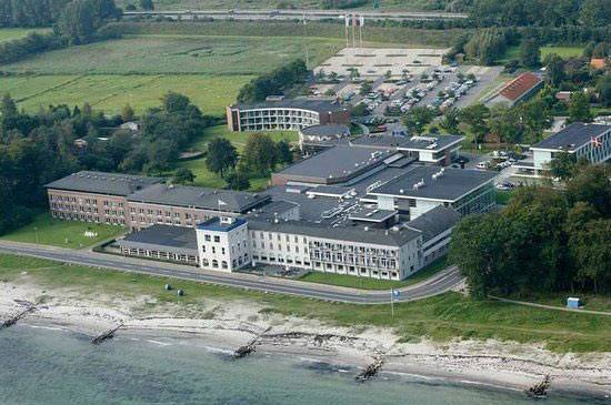 Best Western Nyborg Strand - EcoLove