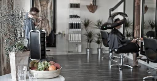 frisør mono