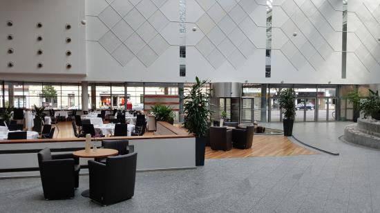 Radisson Blu Falconer Hotel & Conference Center - EcoLove