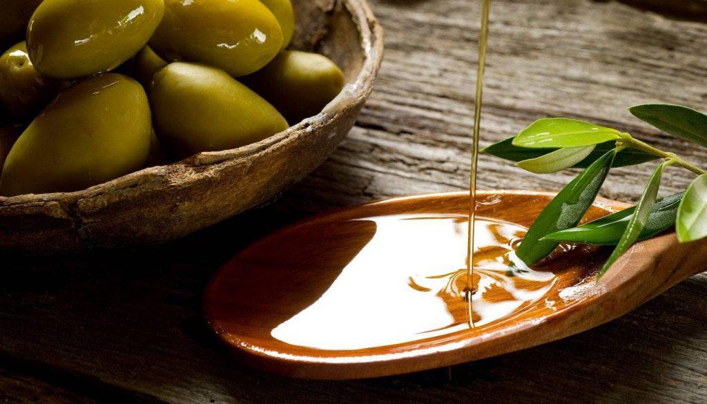 Olivenolie forebygger hjertesygdomme