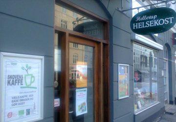 Nava Helsemarked Hellerup