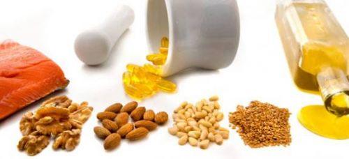omega-Spis dig fra inflammation