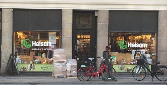 Helsam Nørrebro