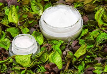 Økologisk kosmetik