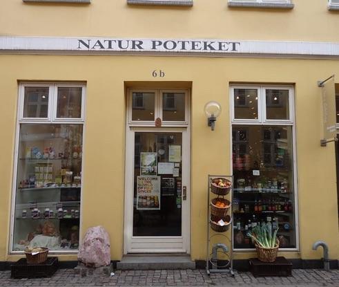 Natur Poteket City