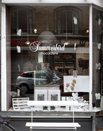 Summerbird – Frederiksberg
