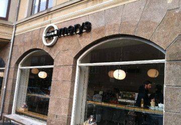 emmerys – Østerbrogade 139