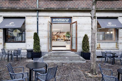 emmerys – Hellerup