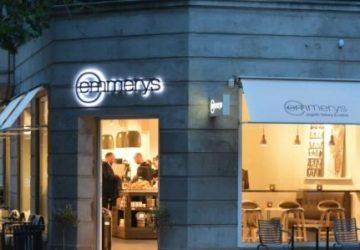 emmerys - Jagtvej