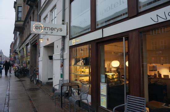 emmerys - Vestergade