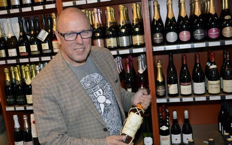 Vinspecialisten Skanderborg