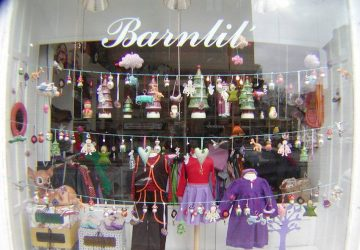 Barnlil