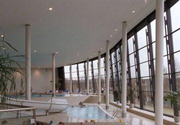 Svømmehal i Værløse