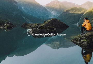KnowledgeCotton Apparel