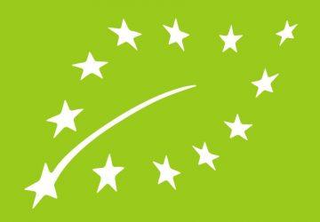 EU's økologilogo