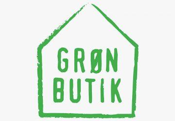 Grøn Butik