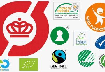 Økologiske standarder/mærker