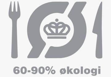 Det Økologiske Spisemærke i sølv