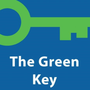 The Green Key/Den Grønne Nøgle