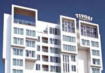 Tivoli hotel-ecolove