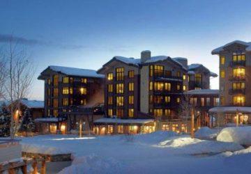 Hotel Terra - Ski Resort