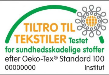 OEKO-TEX® Standard 100 2016