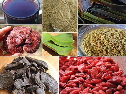 afrikanske fødevarer der øger libido