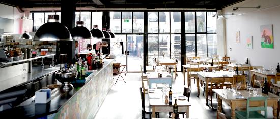 italiensk restaurant københavn n