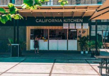 California Kitchen - København K