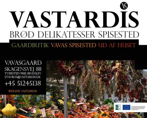 Vastardis