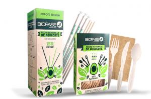 Miljøvenligt emballage