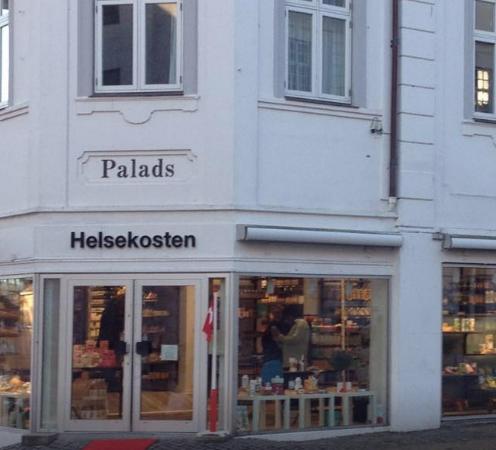Helsekosten Viborg