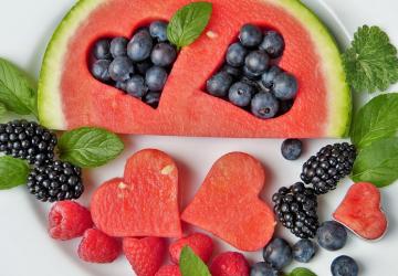 Dårlig kost dræber 1 ud af 5 mennesker globalt