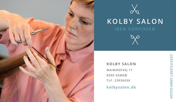 Kolby Salon