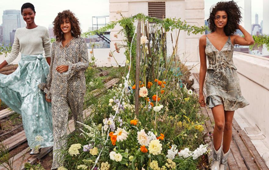 H&M producerer bæredygtigt tøj
