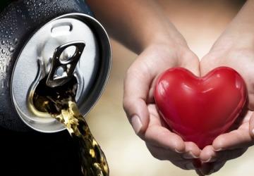 Energidrikke og hvad det gør ved hjertet