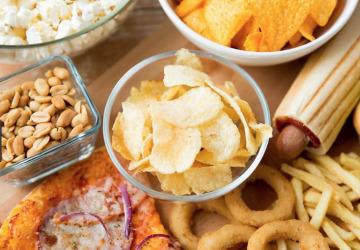 Forarbejdede fødevarer forbundet med øget risiko for sygdom og død