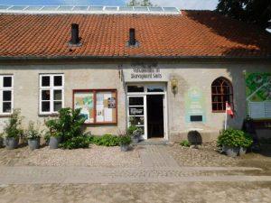 Skovsgaard Gods gårdbutik