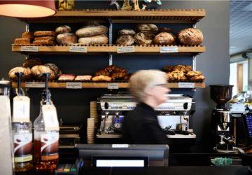 Nobel's Café & Deli