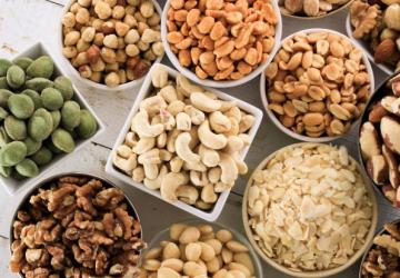 Nødder og sundhed