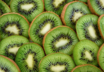 Kiwi og sundhed