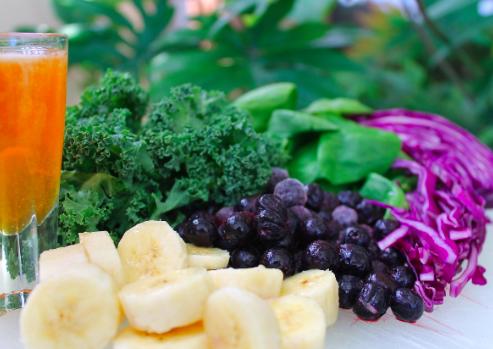 8 tips til sund kost