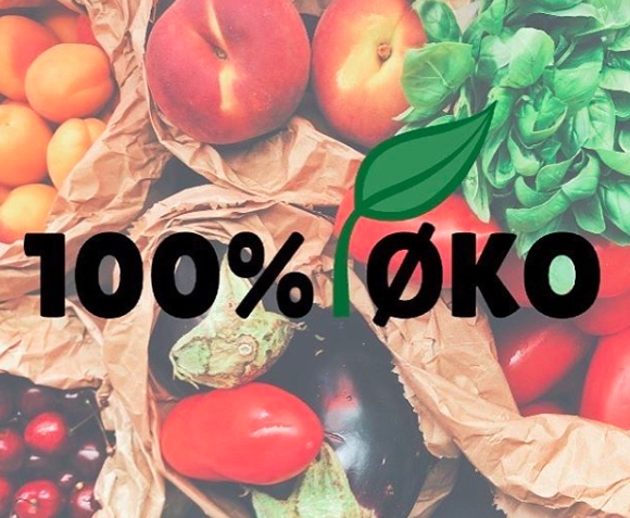 100 % ØKO