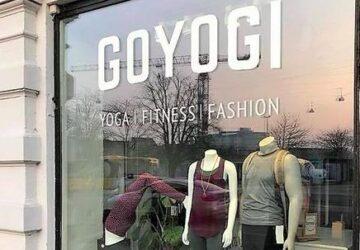 Goyogi